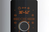 Catslackburn electric boiler